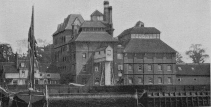The Cliff Brewery after 1904