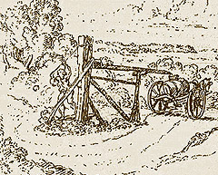 Rolfe's Pumps as sketched by Sir James Thornhill